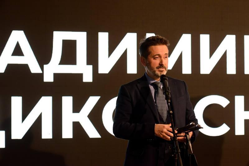 Vladimir Cadikovski